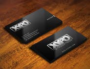 Graphic Design Contest Entry #4 for BUSINESS CARD DESIGN