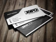 Graphic Design Contest Entry #22 for BUSINESS CARD DESIGN