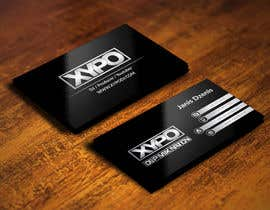 #73 for BUSINESS CARD DESIGN by tahira11