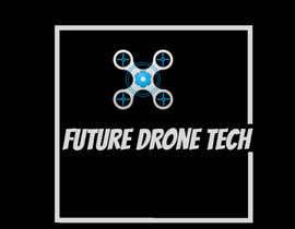Nro 305 kilpailuun Logo for Drone Company käyttäjältä ArtistGeek