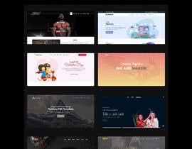 Nro 2 kilpailuun Experienced needed for my three page website käyttäjältä yousufsajib20