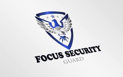 Nro 28 kilpailuun Design a Logo for Security Company käyttäjältä akoroskoski