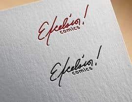 Nro 260 kilpailuun Need Logo: ExcelsiorComics.com käyttäjältä arshaon245