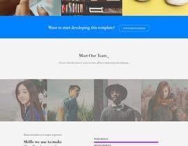 wwwhyper152 tarafından Redesign Website - Better Look and Resposive için no 7