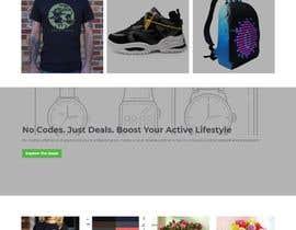 pratapkadachha11 tarafından Redesign Website - Better Look and Resposive için no 9