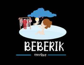 #106 for Logo Design for a baby clothing shop by mamunalirittik