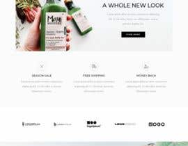 #10 для I want a beautiful and attractive website for my ecommerce business от imahaveer