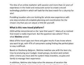 smsalmaan123 tarafından Write me a press release  that is  the best in the world için no 35