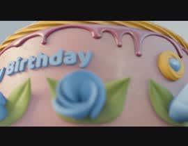 #22 cho Birthday Video bởi Adityaraj0100100