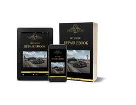 #8 untuk DIY Credit Repair eBook oleh tinuditrox