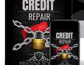 #15 untuk DIY Credit Repair eBook oleh devpatel39