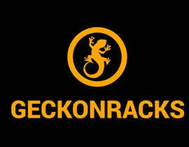 #1 for Design a Logo for Standing Gecko af MridhaRupok