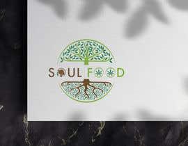 #192 cho Build a logo for Soul Food bởi Niloypal