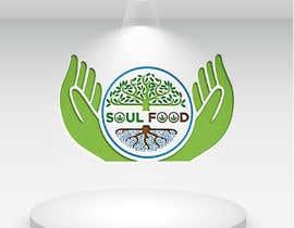 #106 cho Build a logo for Soul Food bởi Bijoymondol7