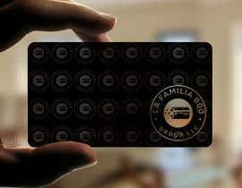 Nro 68 kilpailuun Business Card Design käyttäjältä imdrashidul349