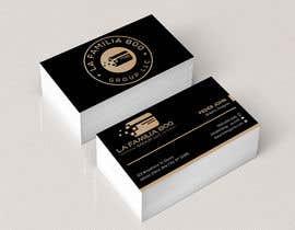 Nro 11 kilpailuun Business Card Design käyttäjältä roysoykot