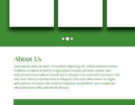 Nro 36 kilpailuun Mockup Design a unique and fresh looking website for locksmith käyttäjältä harshit10226