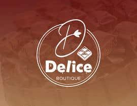 nº 633 pour Delice Boutique par SandipBala
