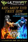 Graphic Design Contest Entry #5 for Design a Flyer for KIDS FIGHT DAY