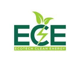 nº 202 pour Renewable Energy Company Logo par mdhabibullahh15