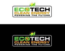 nº 171 pour Renewable Energy Company Logo par sahaswakkhor