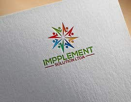 foysalh308 tarafından Logo      IMPPLEMENT için no 182