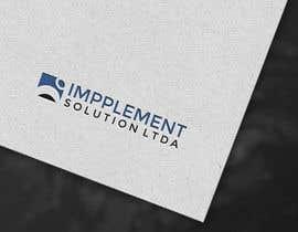 mdshakib119122 tarafından Logo      IMPPLEMENT için no 284