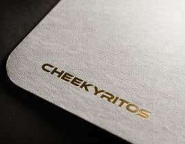 Nro 20 kilpailuun Create a NEW logo that looks like the DORITOS logo but reads CHEEKYRITOS käyttäjältä asif6203