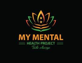 "nº 539 pour Logo ""My Mental Health Project"" par CreativeDesignA1"