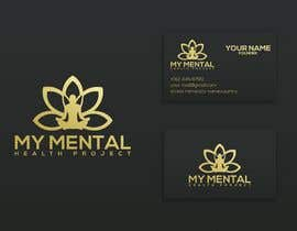 "nº 532 pour Logo ""My Mental Health Project"" par sohelranafreela7"
