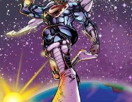 #18 cho Recreate 3 Superheroes - High Quality Photoshop or Illustrator Art bởi syrsyr