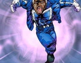 #25 cho Recreate 3 Superheroes - High Quality Photoshop or Illustrator Art bởi syrsyr