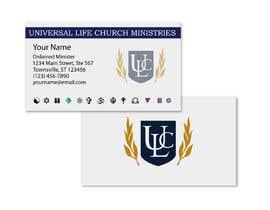 #14 for Logo + Business Card Recreation af wasifur716