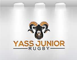 #108 for New Logo - Junior Rugby Union Club af aklimaakter01304