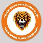 Graphic Design Entri Peraduan #50 for Logo need for Lions club for local team