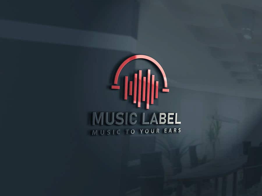 Proposition n°                                        55                                      du concours                                         Find Name and Design a Logo of the Music Production Company