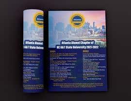 nº 94 pour Design a calendar flyer par rana300