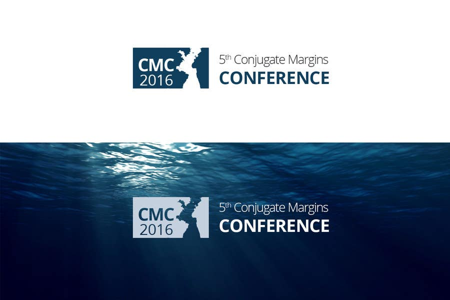 Konkurrenceindlæg #                                        93                                      for                                         Conference Logo