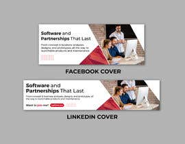 #8 for Facebook and LinkedIN cover photos by alakram420