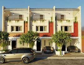#68 cho 3-Door Apartment bởi archisslame