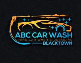 #363 for Upgrade Car Wash Logo Design by khairulit420