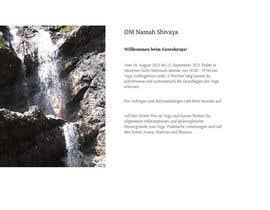 #112 for Google site design af alinaskoropad