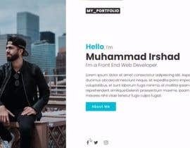 #19 for Build me a Website by RIDHAMRs