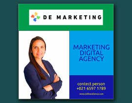 #49 untuk Marketing Agency Instagrfam oleh luphy