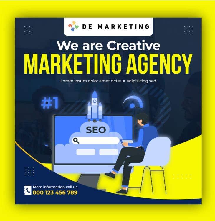 Penyertaan Peraduan #                                        27                                      untuk                                         Marketing Agency Instagrfam