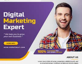 #64 untuk Marketing Agency Instagrfam oleh sakibhasantauhid