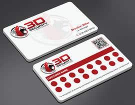 Nro 329 kilpailuun Customer Loyalty card käyttäjältä Shuvo4094