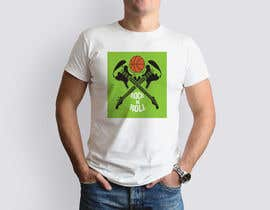 #23 for image design for basketball team by abja