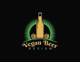 #34 for Logo for Beer account on Instagram by imranislamanik