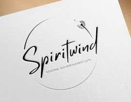 #214 for Logo Design - Spiritwind af abdullah9080